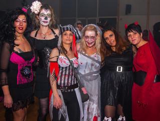 Carnaval de l'horreur pour Halloween