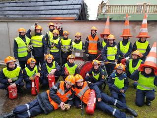Les Jeunes Sapeurs-Pompiers recrutent : Réunion d'information