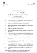 Arrêté préfectoral 2020-12-18 feux d'art