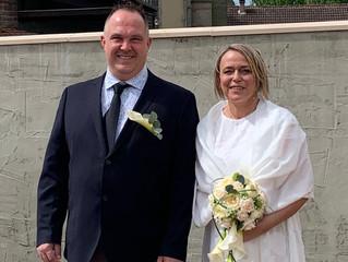 Mariage Sabine et Éric