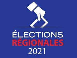 Élections Régionales 2021 : Résultats du 2e tour