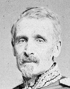 Général Charles ÉBLÉ, originaire de Saint-Jean-Rohrbach