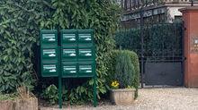 De nouvelles boîtes aux lettres mises en service