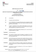 Arrêté préfectoral 2020-12-18 Transport