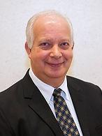 Cyrille FÉTIQUE, maire de Saint-Jean-Rohrbach