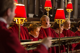 Chorister photo - approved for use by Ti