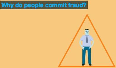 Informasjonsvideo om bedrageri