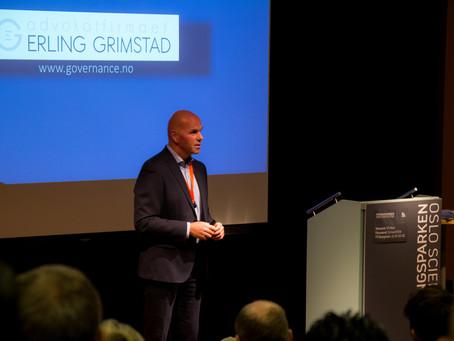 Oslo Fraud Awareness Week 2017
