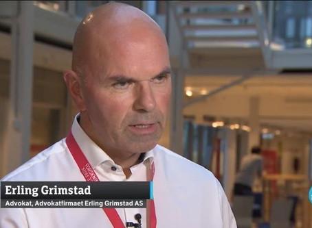 NRK: Nytt spill om anti-hvitvasking
