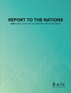 Report to the nations