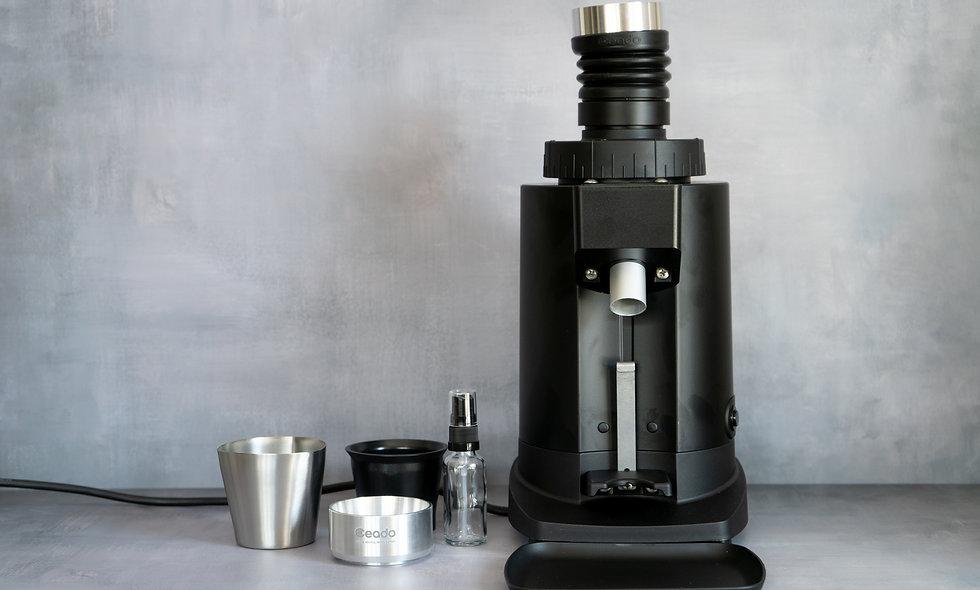 Ceado E5SD Coffee Grinder Black