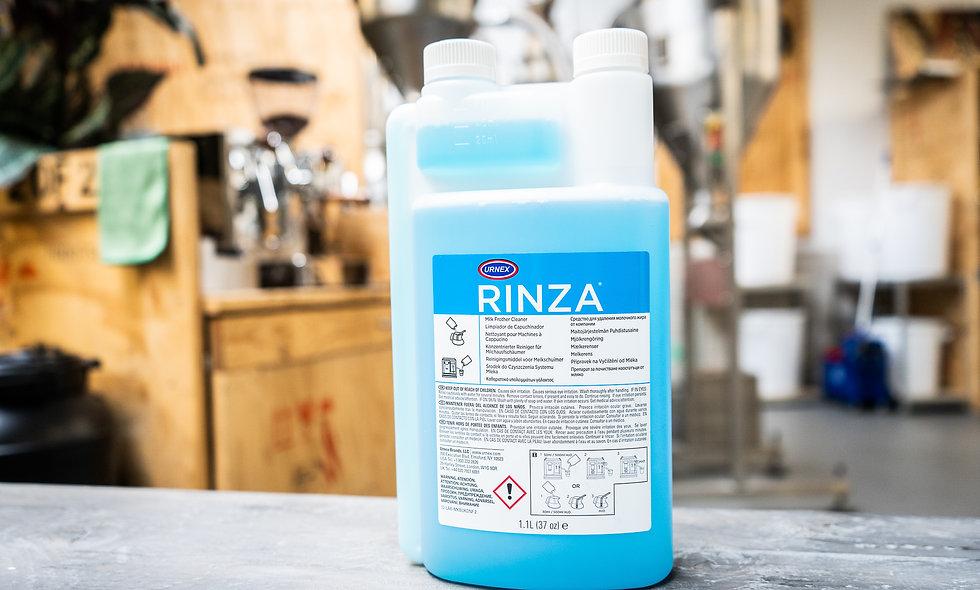 Urnex Rinza milk frother cleaner