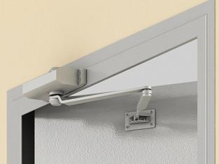 Комплектующие дверей DoorHan: эстетика и надежность в деталях!