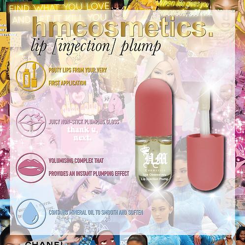 HM Cosmetics Lip Injection Plump