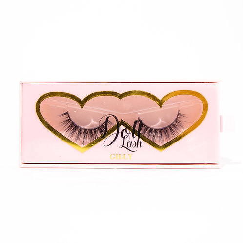 Doll Gilly Lashes