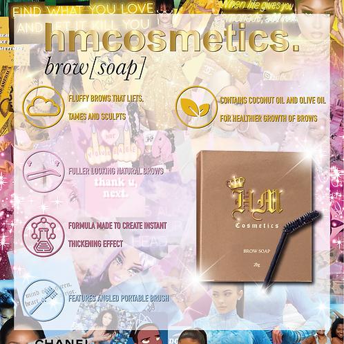 HM Cosmetics Brow Soap
