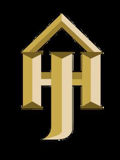 Joshua House Logo 1