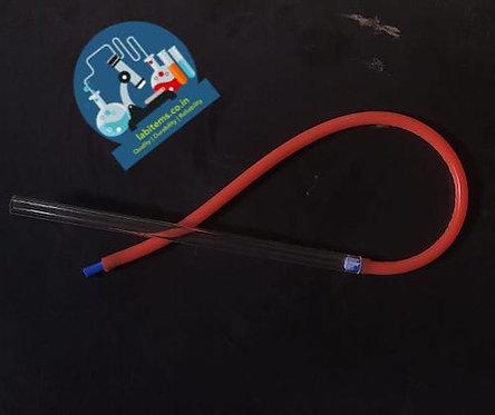 Mosquito aspirator 12mm tube HEPA filter