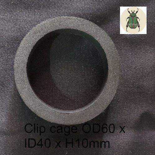 Clip Cages - 4F2512