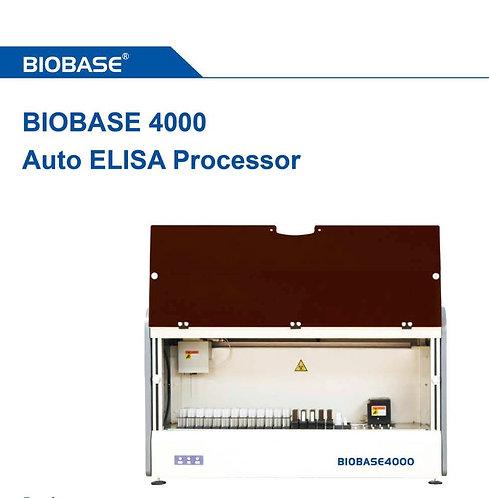 BIOBASE 4000 Auto ELISA Processor