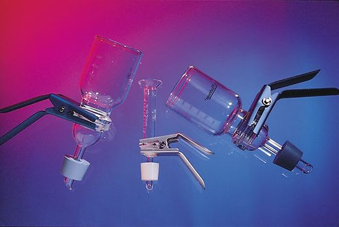 Vaccume type Glass Membrane Holder for Reservoir