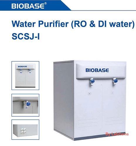 Water purifier RO &DI Water SCSJ-I