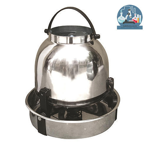 Humidifier for laboratory