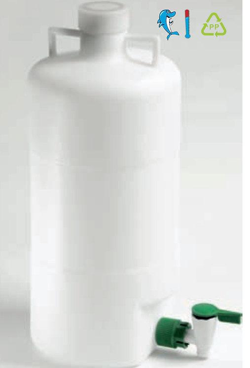 Heavy duty aspirators (distilled water dispenser)