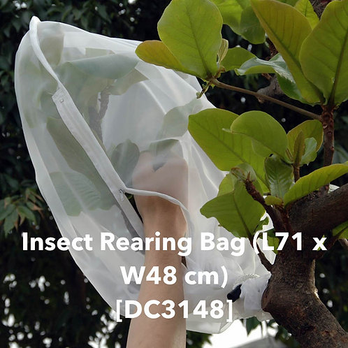 Insect rearing bag (L71 x W48cm) DC3148