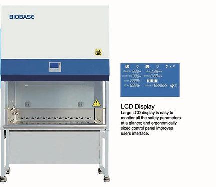 NSF Certified Class II  A2 Biosafety Cabinet