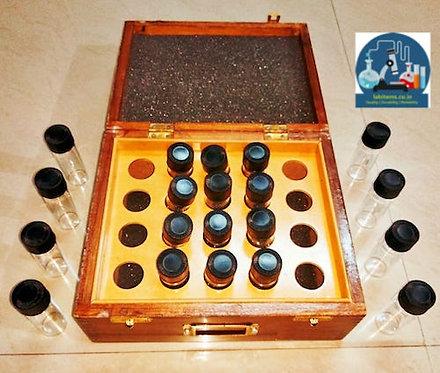 Specimen storage box LAWB01