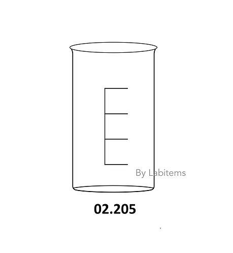 Glass Measuring Beaker