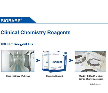 Clinical Chemistry Reagents