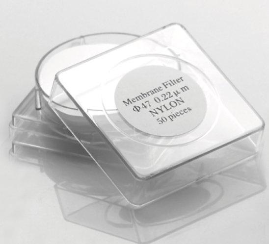 Membrane filters -1
