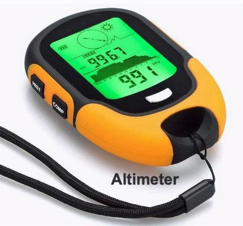 Altimeter LI-IR-509