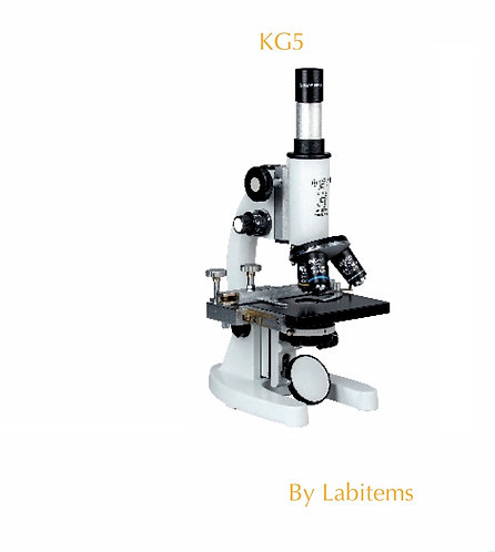 Laboratory & Medical Microscope