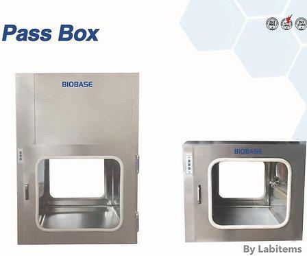 Pass box