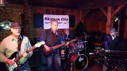 Skylark City at Ric's Place