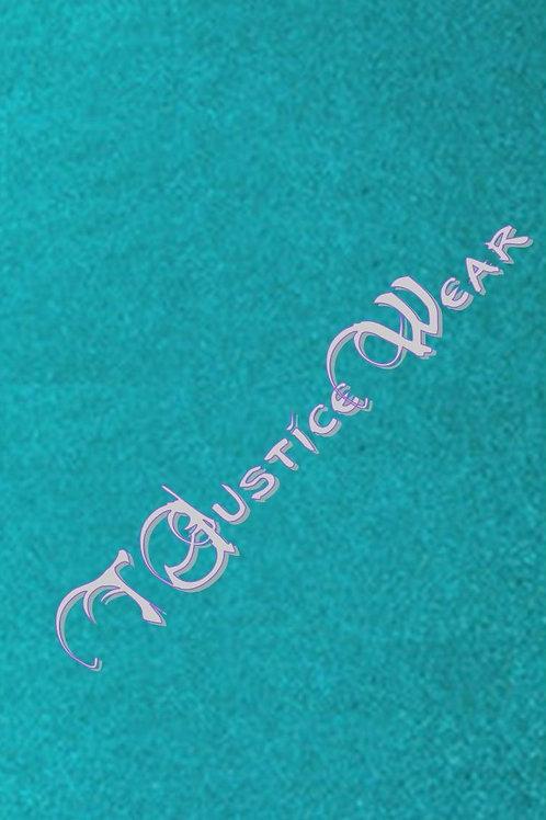 Sea Blue Frost