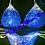 Thumbnail: Bikini Competition Suit Blue Avatar