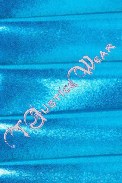 Aqua Blue Frost