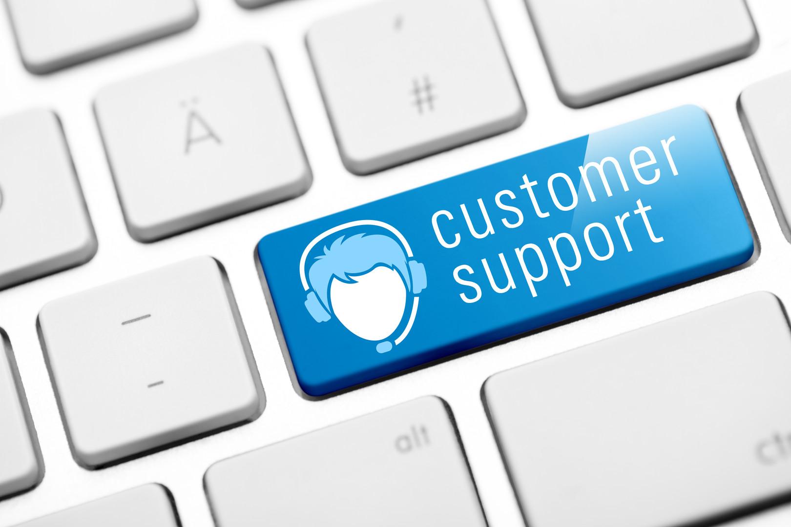 Customer Platform Support