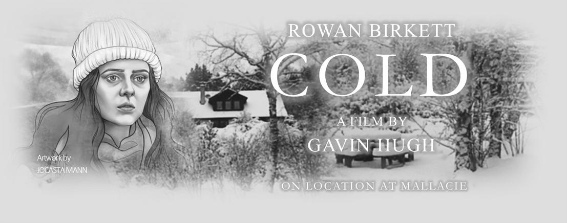Cold Film Rowan Birkett Gavin High