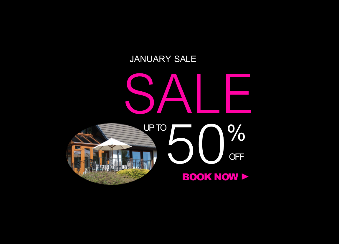 Mallachie January Sale