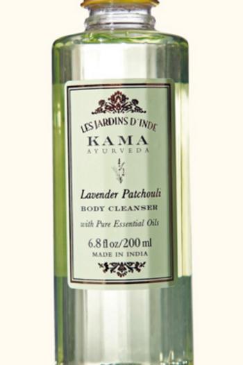 Lavender & Patchouli Body Cleanser