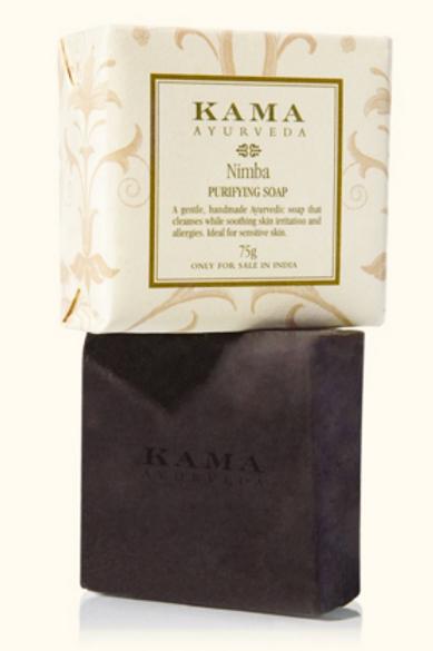 Nimbaa Purifying Soap