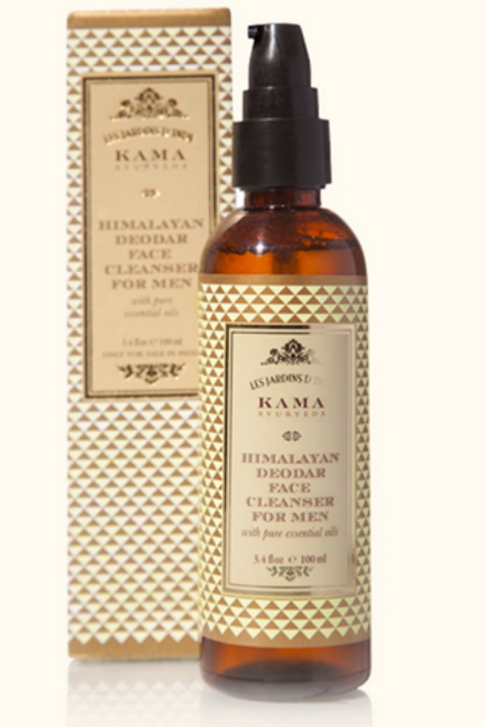 Himalayan Face Cleanser For Men