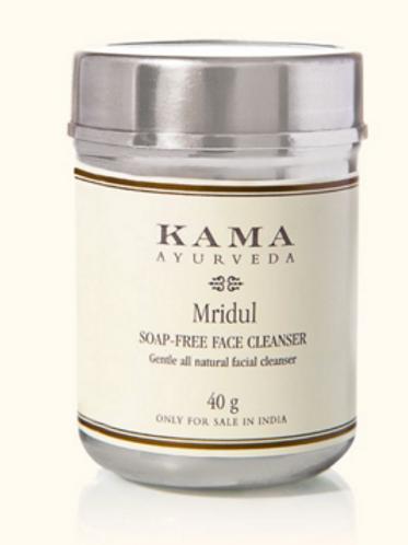Mridul Soap Free Face Cleanser
