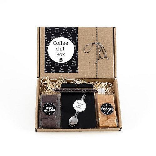 Coffee gift box (Koffie)