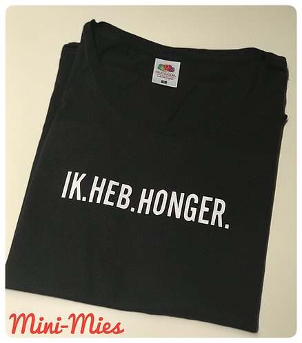 Sweater IK.HEB.HONGER. of DORST